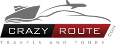 Crazy Route Logo