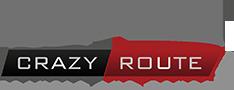 Crazy Route Logo